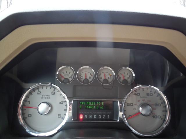 2008 Ford Super Duty F-350 DRW King Ranch Leesburg, Virginia 18