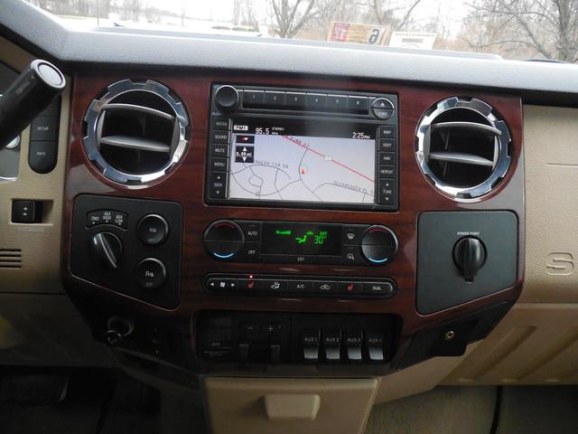 2008 Ford Super Duty F-350 DRW King Ranch Leesburg, Virginia 19
