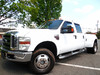 2008 Ford Super Duty F-350 DRW Lariat Leesburg, Virginia