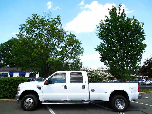 2008 Ford Super Duty F-350 DRW Lariat Leesburg, Virginia 4