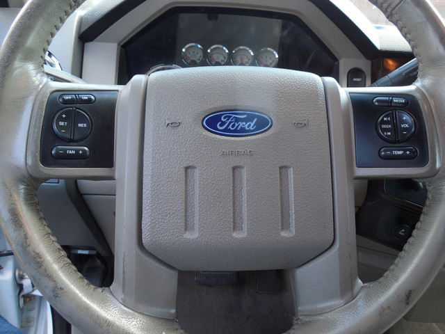 2008 Ford Super Duty F-350 DRW Lariat Leesburg, Virginia 16