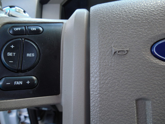 2008 Ford Super Duty F-350 DRW Lariat Leesburg, Virginia 17
