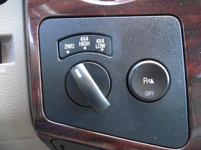 2008 Ford Super Duty F-350 DRW Lariat Leesburg, Virginia 20