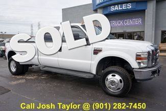 2008 Ford Super Duty F-350 DRW Lariat | Memphis, TN | Mt Moriah Truck Center in Memphis TN