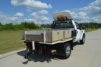 2008 Ford Super Duty F-350 DRW XL Walker, Louisiana 4