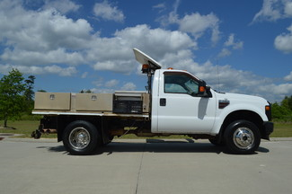 2008 Ford Super Duty F-350 DRW XL Walker, Louisiana 2