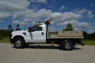 2008 Ford Super Duty F-350 DRW XL Walker, Louisiana 8