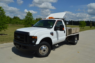 2008 Ford Super Duty F-350 DRW XL Walker, Louisiana 9