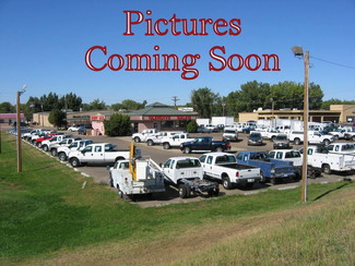 2008 Ford Super Duty F-350 SRW in Glendive, MT