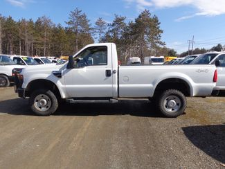 2008 Ford Super Duty F-350 SRW XL Hoosick Falls, New York 0