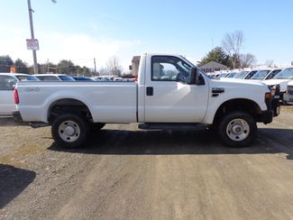 2008 Ford Super Duty F-350 SRW XL Hoosick Falls, New York 2