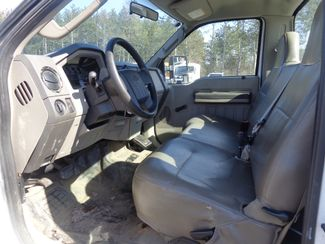 2008 Ford Super Duty F-350 SRW XL Hoosick Falls, New York 4