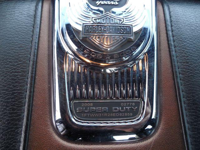 2008 Ford Super Duty F-350 SRW Harley-Davidson Leesburg, Virginia 15