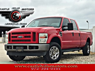 2008 Ford Super Duty F-350 SRW Lariat in Lewisville Texas