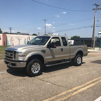 2008 Ford Super Duty F-350 SRW XL Memphis, Tennessee