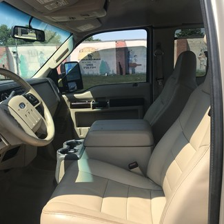 2008 Ford Super Duty F-350 SRW XL Memphis, Tennessee 4
