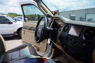 2008 Ford Super Duty F-350 SRW FX4 Memphis, Tennessee 10