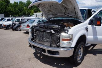 2008 Ford Super Duty F-350 SRW FX4 Memphis, Tennessee 20