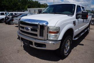 2008 Ford Super Duty F-350 SRW FX4 Memphis, Tennessee 29