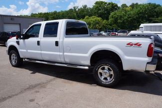 2008 Ford Super Duty F-350 SRW FX4 Memphis, Tennessee 4