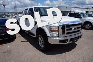 2008 Ford Super Duty F-350 SRW FX4 Memphis, Tennessee