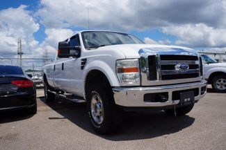 2008 Ford Super Duty F-350 SRW FX4 Memphis, Tennessee 5
