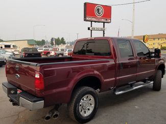 2008 Ford Super Duty F-350 SRW XLT  city Montana  Montana Motor Mall  in , Montana