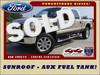 2008 Ford Super Duty F-350 SRW Lariat Crew Cab 4x4 Off Road - SUNROOF! Mooresville , NC