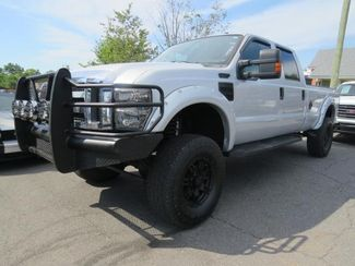 2008 Ford Super Duty F-350 SRW XLT | Mooresville, NC | Mooresville Motor Company in Mooresville NC