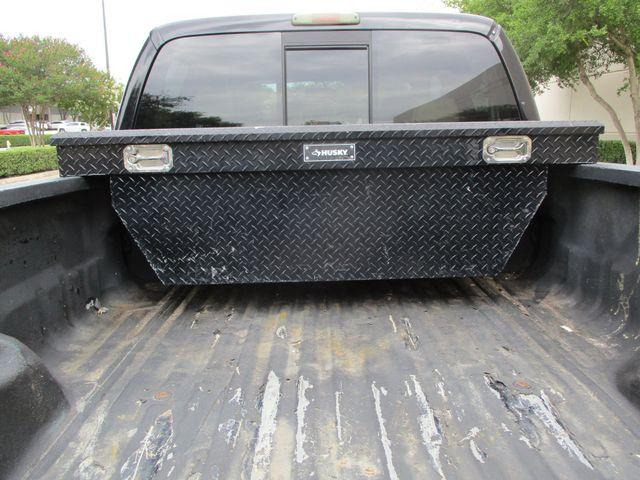 2008 Ford Super Duty F-350 LWB Lariat Diesel 4x4 Plano, Texas 10
