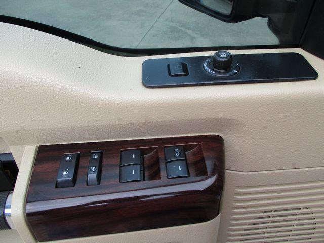 2008 Ford Super Duty F-350 LWB Lariat Diesel 4x4 Plano, Texas 12