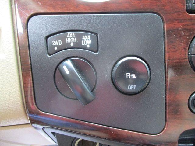 2008 Ford Super Duty F-350 LWB Lariat Diesel 4x4 Plano, Texas 21
