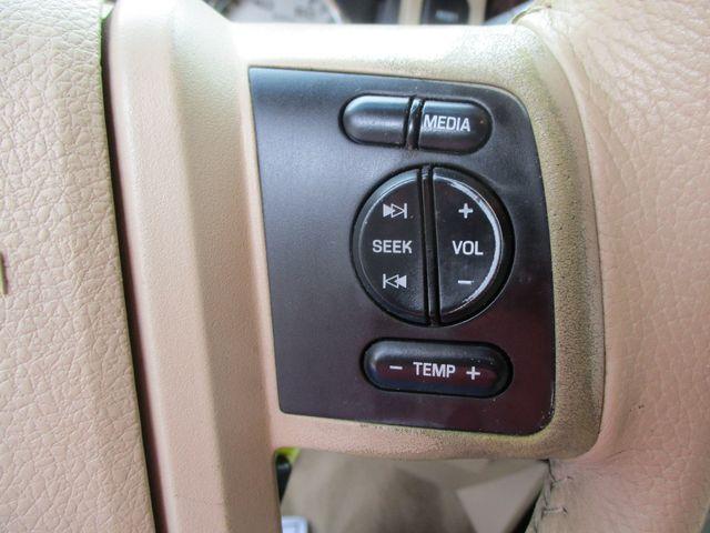 2008 Ford Super Duty F-350 LWB Lariat Diesel 4x4 Plano, Texas 22