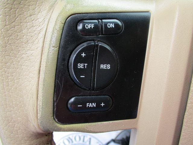 2008 Ford Super Duty F-350 LWB Lariat Diesel 4x4 Plano, Texas 23