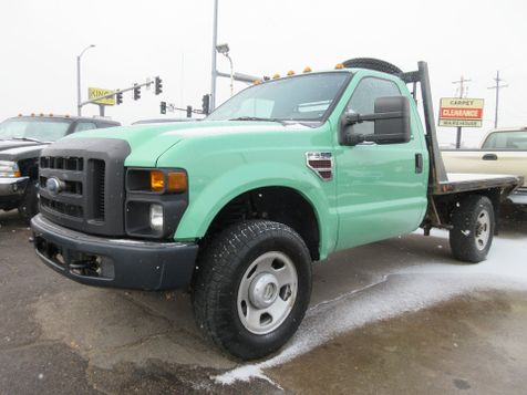 2008 Ford Super Duty F-350 SRW XL 4WD Flatbed in , Colorado