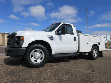 2008 Ford Super Duty F-350 SRW XL Reg Cab Utility in , Colorado