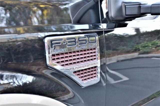 2008 Ford Super Duty F-350 SRW Lariat Reseda, CA 21