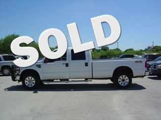 2008 Ford Super Duty F-350 SRW Lariat San Antonio, Texas