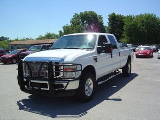 2008 Ford Super Duty F-350 SRW Lariat San Antonio, Texas 1