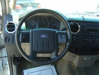 2008 Ford Super Duty F-350 SRW Lariat San Antonio, Texas 11