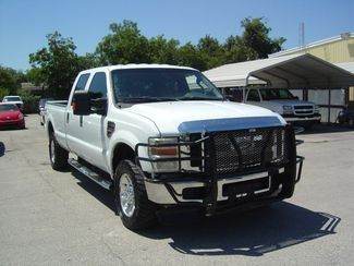 2008 Ford Super Duty F-350 SRW Lariat San Antonio, Texas 3