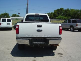 2008 Ford Super Duty F-350 SRW Lariat San Antonio, Texas 6
