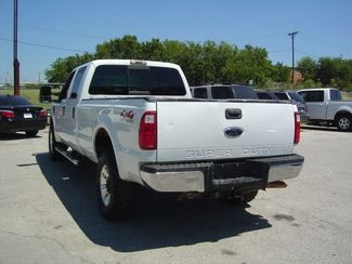 2008 Ford Super Duty F-350 SRW Lariat San Antonio, Texas 7