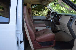 2008 Ford Super Duty F-350 SRW King Ranch Walker, Louisiana 9