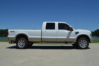 2008 Ford Super Duty F-350 SRW King Ranch Walker, Louisiana 2