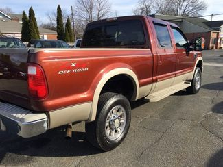 2008 Ford Super Duty F-350 SRW King Ranch  city MA  Baron Auto Sales  in West Springfield, MA