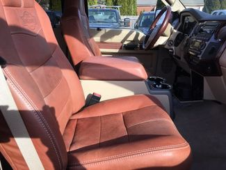 2008 Ford Super Duty F-350 SRW King Ranch  city MA  Baron Auto Sales  in West Springfield, MA