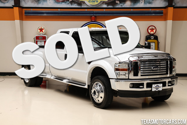 2008 Ford Super Duty F-450 Lariat Financing is available with rates as low as 29 wac Get pre-
