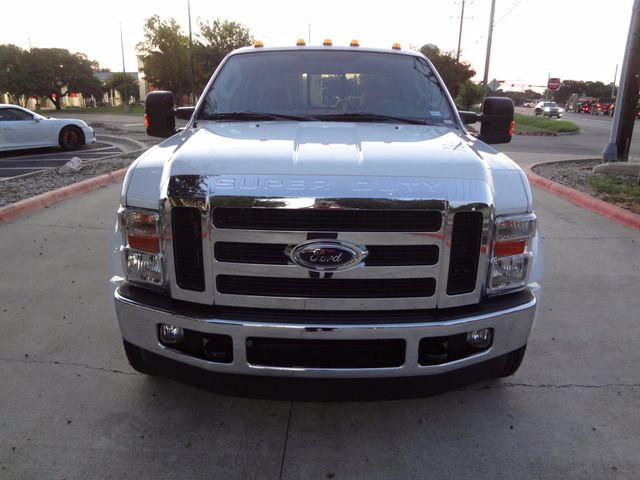 2008 Ford Super Duty F-450 DRW Lariat Austin , Texas 1