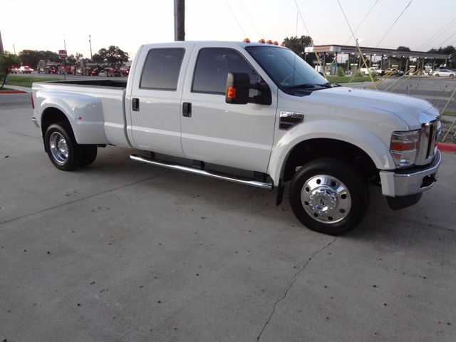 2008 Ford Super Duty F-450 DRW Lariat Austin , Texas 2